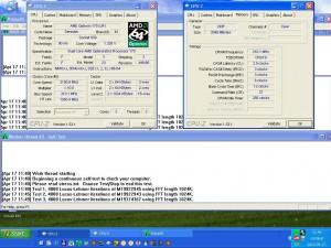 420Mhz stabil