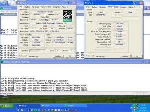 440Mhz stabil