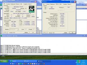 450Mhz stabil