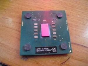 Barton CPU