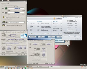 Radeon HD 2900XT 3Dmark2006