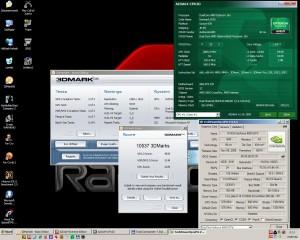 8800GTX+Opteron165 3Dmark2006