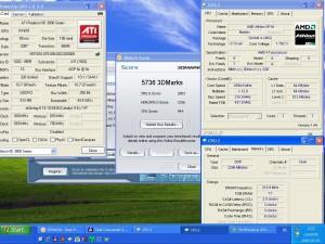 Barton+HD3850 AGP