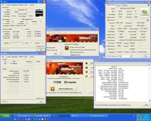 Barton2500MHZ+FX5900 Ultra 3Dmark2001