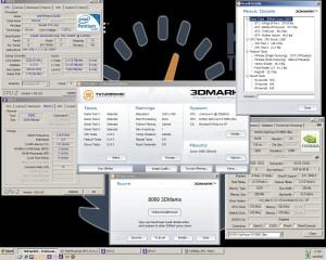FX 5950 ultra E2200@3225MHz 3Dmark03