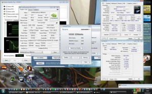 Geforce 7950 GX2+Phenom II@3,6GHz