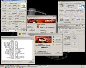 Nvidia Quadro2 PRO 3Dmark2001-ben