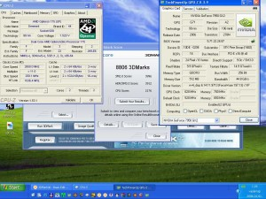 Opteron 175+ 7950 GX2