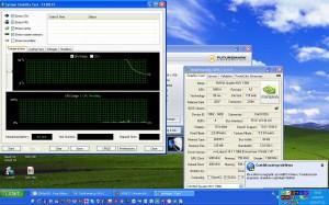GPU szoba hőmérsékleten