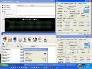 3995MHz-en a Winrar is még stabilan fut