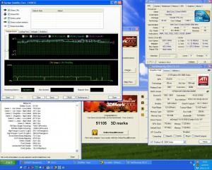 3200MHz-en a 3Dmark2001