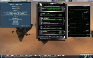A bűvös 1GHz-es GPU órajel