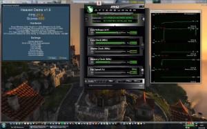 1050MHz-es GPU órajel