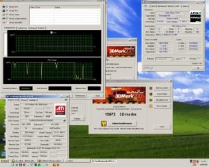 1900MHz és a 3DMark2001