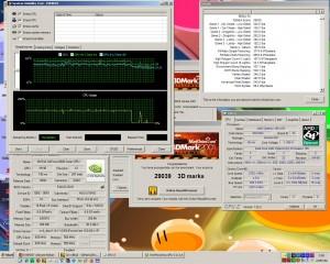 2700MHz és a 3DMark2001