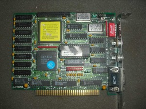 Prisma EGAMAX monitorvezérlő