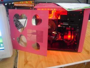 Barbie PC