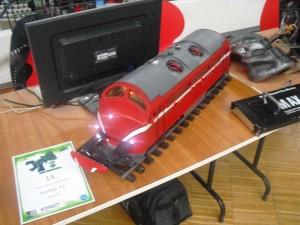 Vonatból is lehet számítógépet csinálni ám