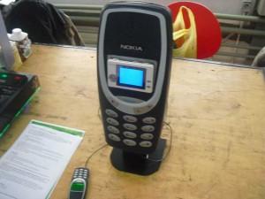 A 3310-es PC