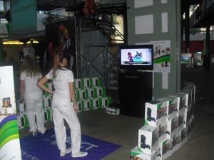 Xbox Kinect, avagy ugráljunk a monitor előtt