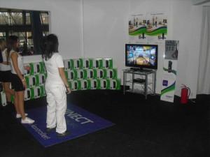Ez is Xbox Kinect