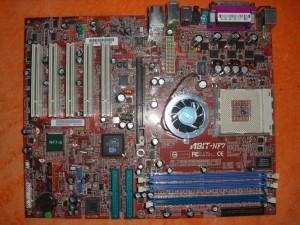 Abit NF7-S V2.0