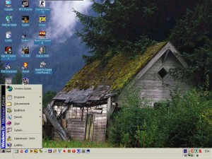 Windows ME: Harcra készen
