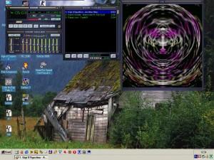 Winamp, és egy kis pluginkodás