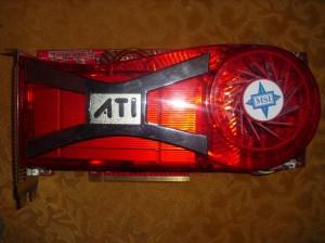 ATI Radeon X1950 XTX