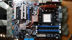 Asus A8N32-SLI