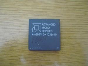 386DX-40