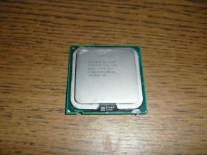 E5200 CPU