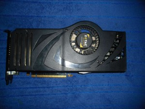 Geforce 8800 Ultra