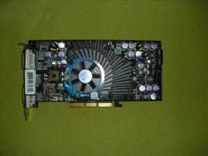 Geforce FX 5700Ultra