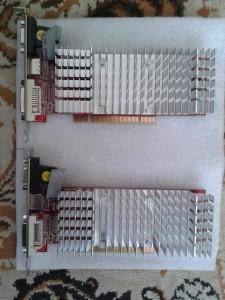 HD 4350 PCI