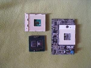 LGA775-478-ra átalakító és Asus S478-S479 átalakító