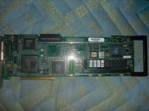 Mylex SCSI vezérlő