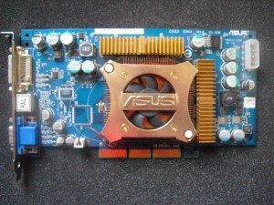 Nvidia Geforce Fx5900GE