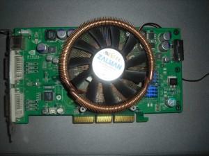 Nvidia Quadro FX 1100