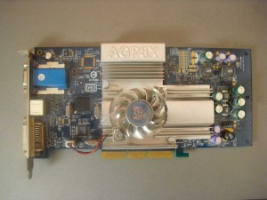 XFX Geforce 4 TI4200
