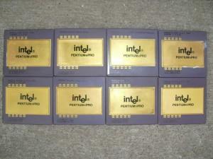 8db Pentium PRO
