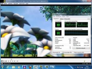 Radeon HD3850 és az 1080p videólejátszás