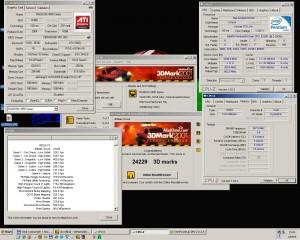 2,2Ghz-en a 3Dmark2001