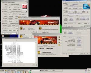 4,0GHz1,35V 3Dmark2001