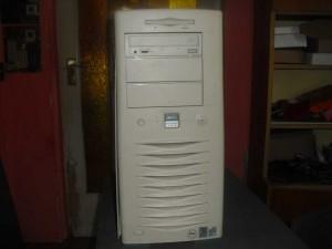 Dell Precision 420 szerver