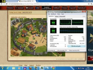Klánháború a Radeon HD3850-el