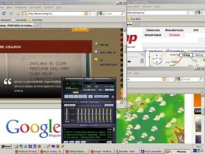 A Firefox úgy nyitja az oldalakat, mint egy álom