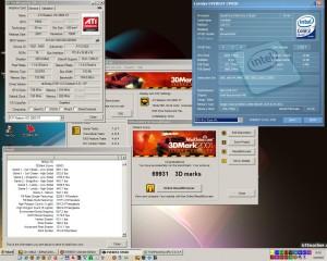 4003Mhz és 3DMark