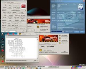 4080Mhz és 3DMark