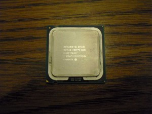 Core2 Quad Q9550S